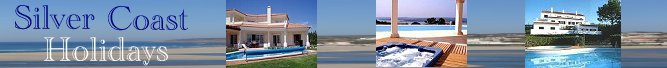 Silver Coast Villa Rental, Sales by Owner, Golf Holidays and Property Management